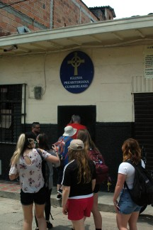 Iglesia Amaga