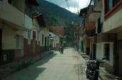 Streets of Amaga