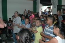 VBS dancing